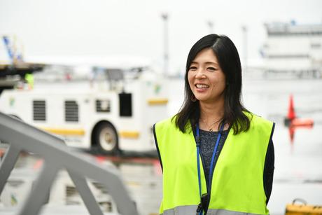 レア求人成田空港内での非上陸禁止者の搭乗アテンドのお仕事!犯罪者等のアテンドではありません。